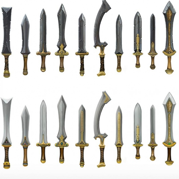 SwordVariants