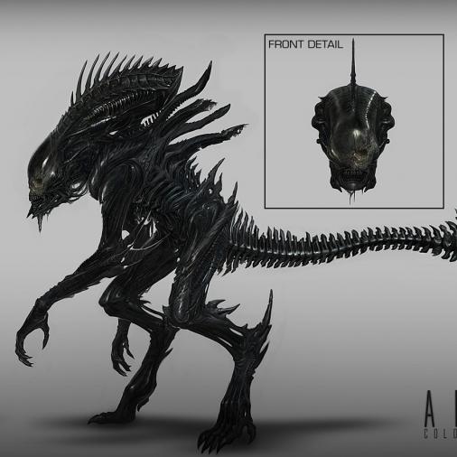 CON Creature01