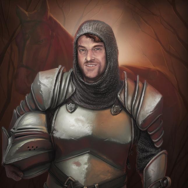 Knightsml