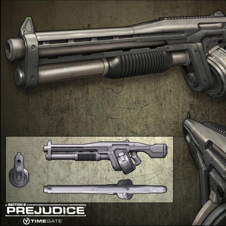 CON ShotgunA0